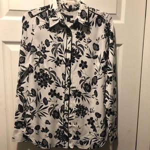 Ann Taylor blouse, size S
